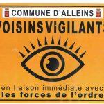 Voisins Vigilants Réunion publique d'information mardi 16 mai 2017 à 18h00