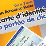 Carte Nationale d'Identité – CNI – Nouvelle procédure