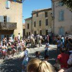 Fêtes votives de la St Pierre du vendredi 04 aout au mardi 08 aout 2017