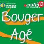 Bouger Agé – des activités physiques pour les plus de 60 ans