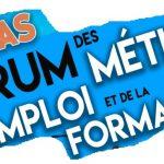 Forum des métiers, de l'emploi et de la formation