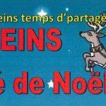 Marché de Noël – dimanche 19 novembre 2017