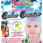 Soirée Caritative Salsa Sonrisa – Salsa Cubaine & Bachata – samedi 25 novembre 2017