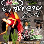 Soirée Salsa Cubaine & Bachata – samedi 10 février 2018