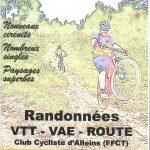 Club Cycliste d'Alleins – 8 mai 2018