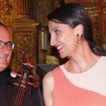 Concert Duo piano violoncelle à l'Eglise d'Alleins – vendredi 20 avril 2018 à 20h30