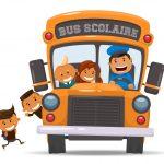 Inscriptions transports scolaires 2020/2021 – La rentrée facile avec l'inscription en ligne !