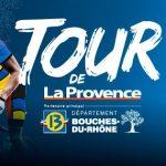 Course cycliste professionnelle – Le Tour de Provence 2019 – vendredi 15 février 2019
