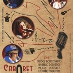 Spectacle Cabaret «Cabaret Aléatoire» samedi 27 avril 2019 à 20h30 au Bastidon