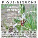 Pique-Niquons à la Colline du Piboulon – Dimanche 19 mai