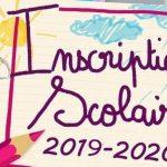 Groupe Scolaire Victor Hugo – Inscriptions pour la rentrée 2019