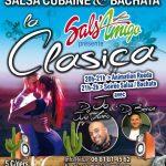 Soirée Salsa Cubaine & Bachata – samedi 9 novembre 2019