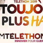Téléthon – 6 et 7 décembre 2019