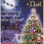 Spectacle de Noël organisé par l'APE pour les enfants des écoles d'Alleins – samedi 14 décembre 2019