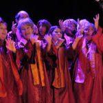 Concert «Gospel FLAME» – samedi 01 février 2020 à 20h30 au Bastidon