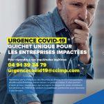 INFORMATIONS IMPORTANTES COMMERçANTS – ENTREPRISES et ARTISANS – 30/03/2020