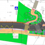 Travaux Avenue Jean Moulin – avril à octobre 2021